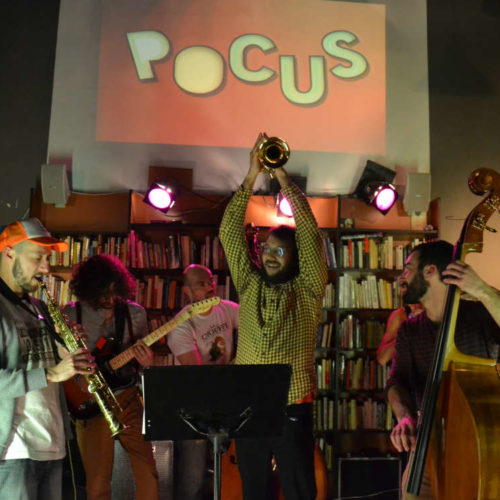 Poc Poc Pocus
