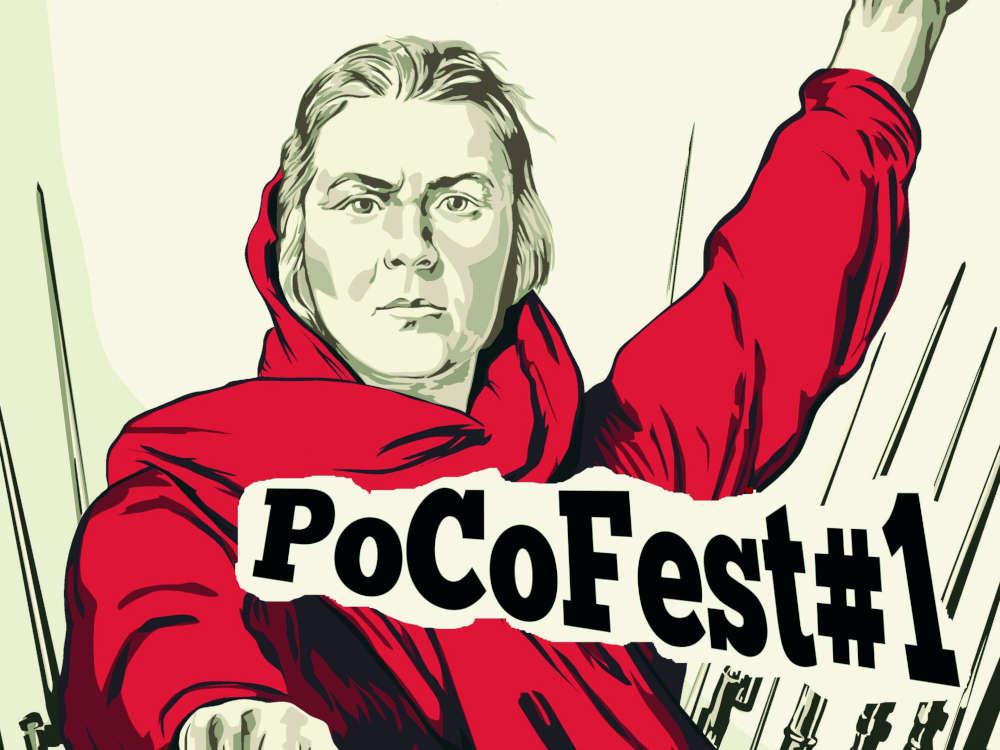 PocoFest#1 - 2016