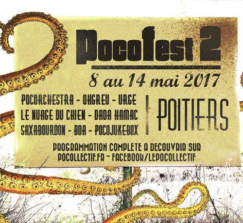 PocoFest#2 - 2017