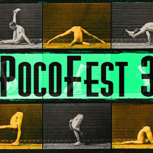 Pocofest#3 - 2018